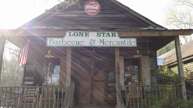 Lone Star BBQ