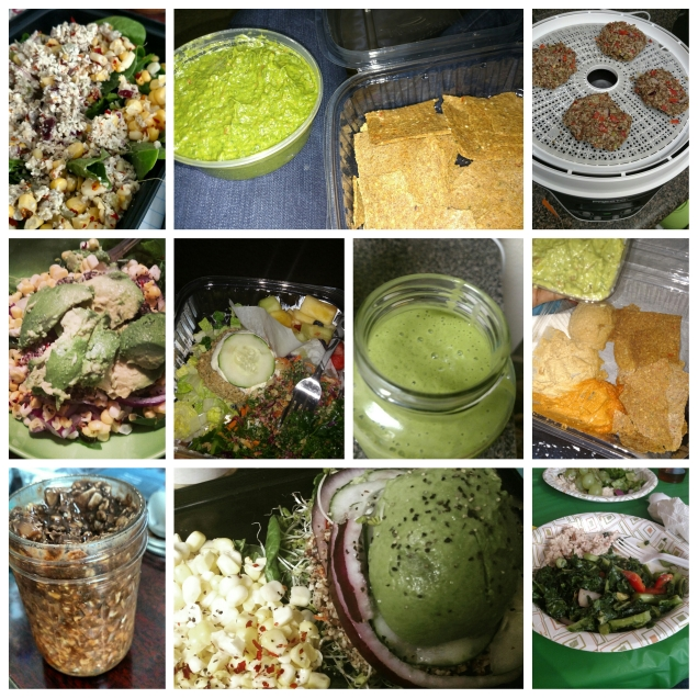 week 2 food